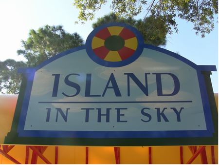 Photo of Island in the Sky
