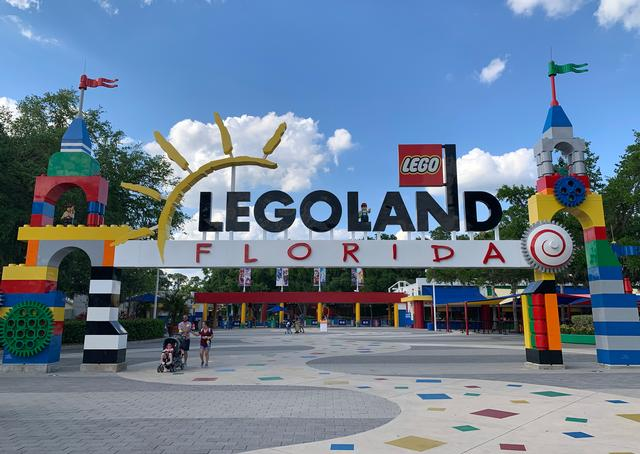Photo of Legoland Florida