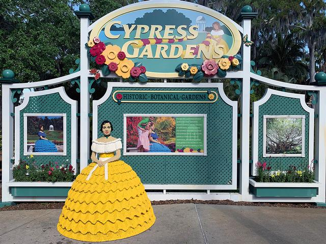 Photo of Cypress Gardens