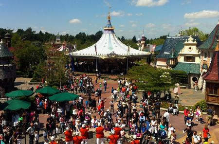 Photo of Le Carrousel de Lancelot