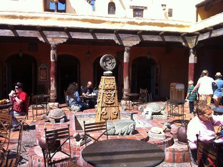Photo of Fuente del Oro Restaurante