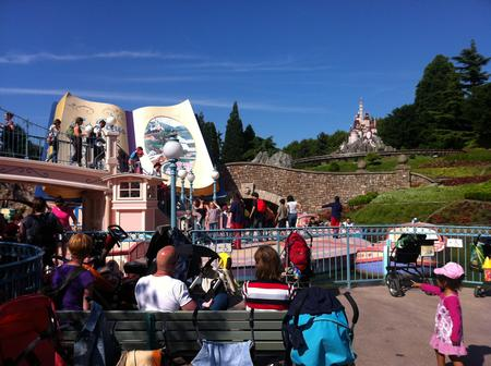 Photo of Le Pays des Contes de Fees