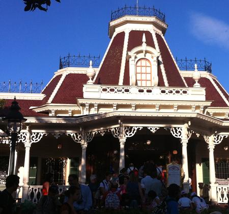 Photo of Plaza Gardens Restaurant
