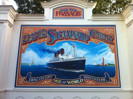 The United States Steamship Co.