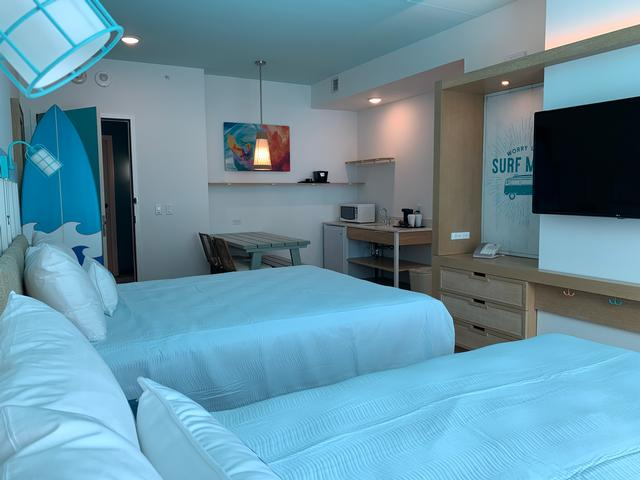 Photo of Universal's Endless Summer Resort - Surfside Inn and Suites