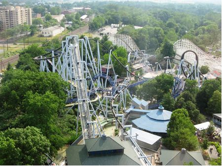 Hersheypark photo, from ThemeParkInsider.com