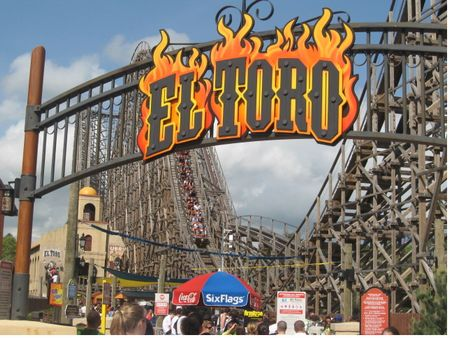 Photo of El Toro