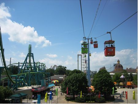 Photo of Sky Ride
