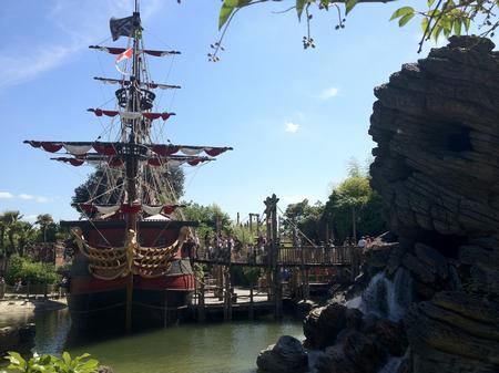 Photo of Adventure Isle