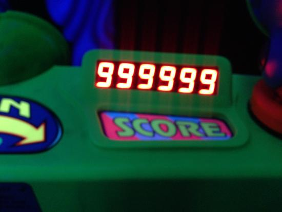 Photo of Buzz Lightyear's Space Ranger Spin