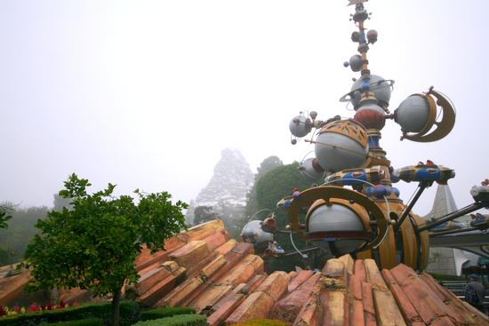 Photo of Astro Orbitor