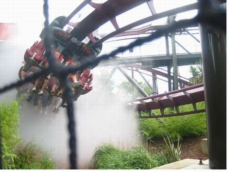 Nemesis Inferno photo, from ThemeParkInsider.com