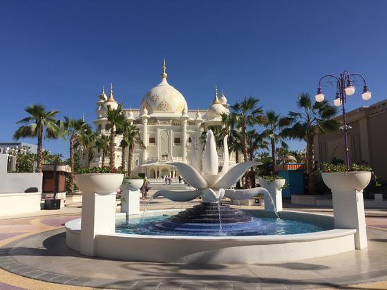 Photo of Bollywood Parks Dubai