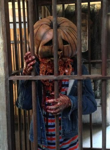 Universal Studios Hollywood Halloween Horror Nights photo, from ThemeParkInsider.com