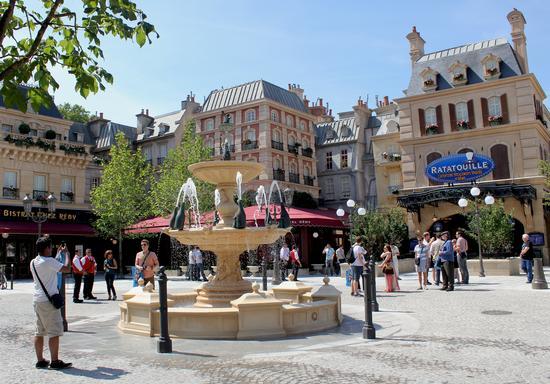 La Place de Remy