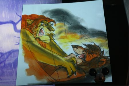 Disney Animation photo, from ThemeParkInsider.com