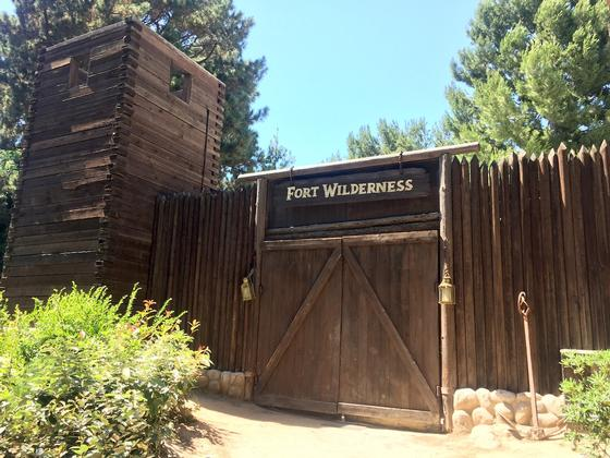 Fort Wilderness