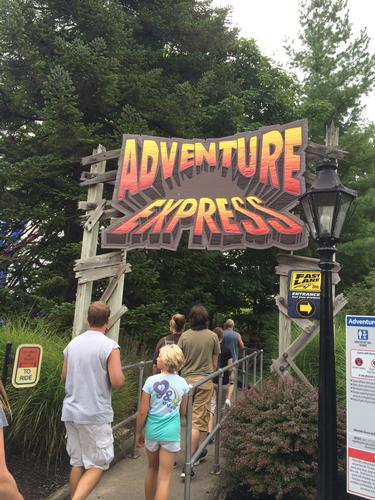 Photo of Adventure Express