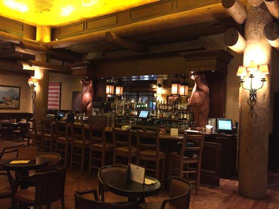 Photo of Territory Lounge