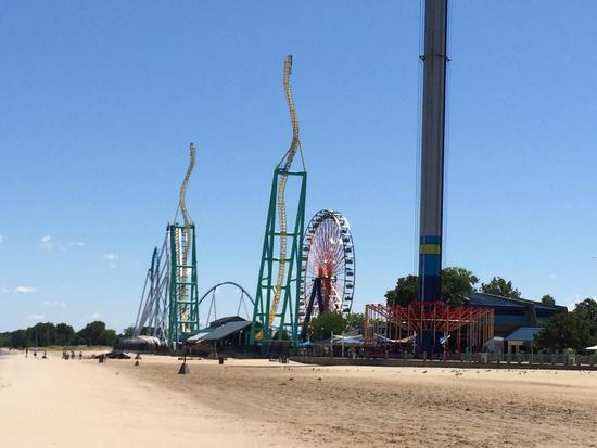 Photo of Wicked Twister