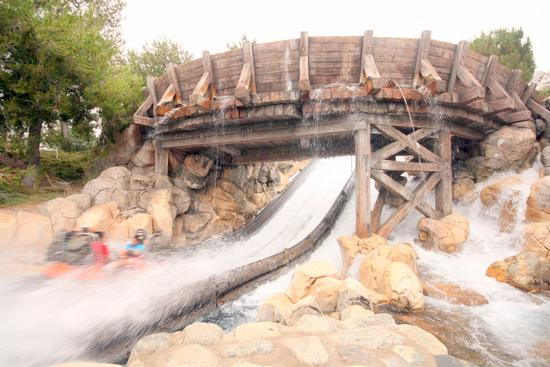 Photo of Grizzly River Run