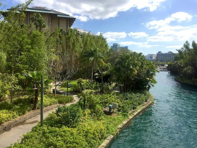 Photo of Universal's Royal Pacific Resort