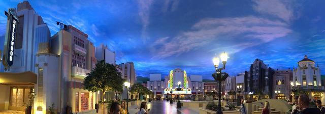 Photo of Warner Bros. World Abu Dhabi