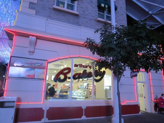 Photo of Arthur's Bakery