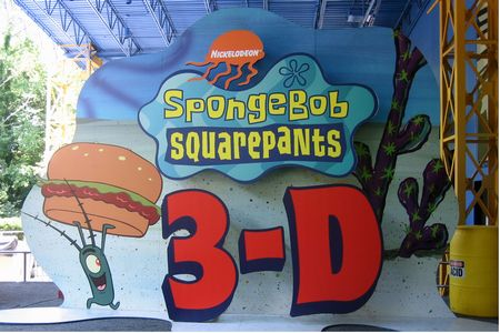 Photo of Sponge Bob Square Pants