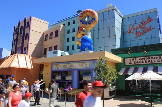 Downtown Springfield Restaurants