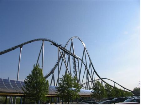 Europa Park photo, from ThemeParkInsider.com