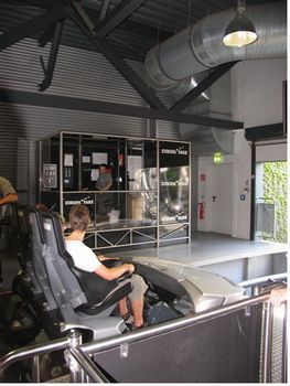 Silver Star photo, from ThemeParkInsider.com