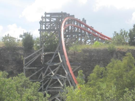 Photo of Six Flags Fiesta Texas