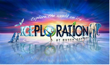 Iceploration logo