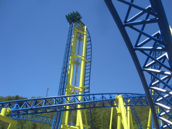 Photo of Knoebels