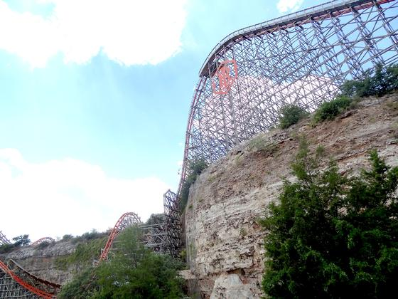 Photo of Iron Rattler