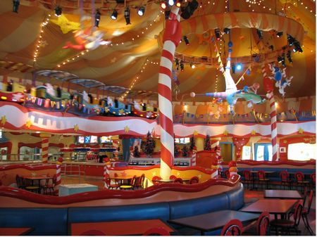 Photo of Circus McGurkus Cafe Stoopendous