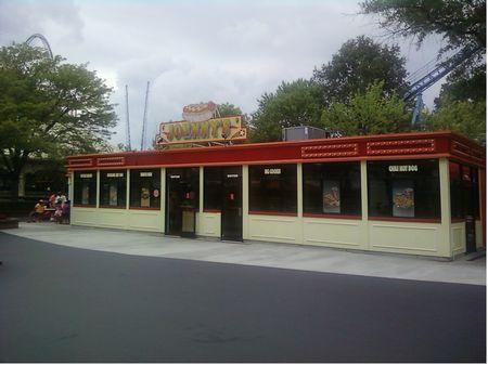 Photo of Johnny's