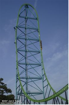Photo of Kingda Ka
