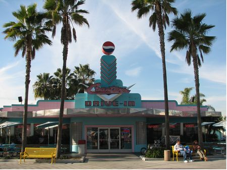 Photo of Coasters Diner