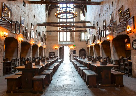 The Leaky Cauldron photo, from ThemeParkInsider.com