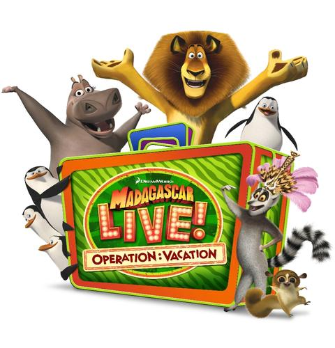 Madagascar Live! Operation: Vacation photo, from ThemeParkInsider.com