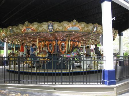 Photo of Le Carrousel