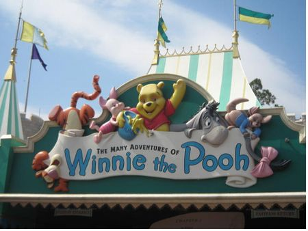 Walt Disney World S Magic Kingdom Photos
