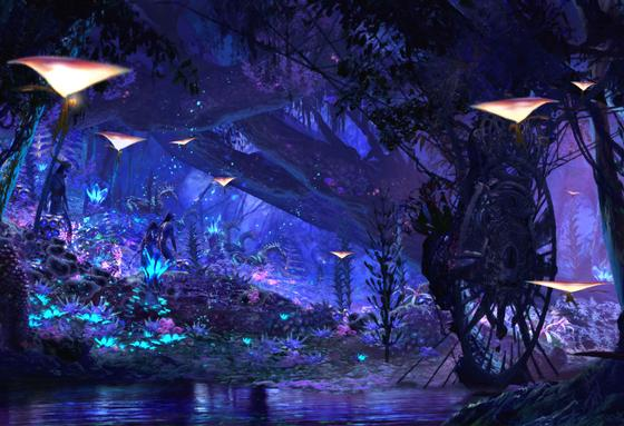 Photo of Na'vi River Journey