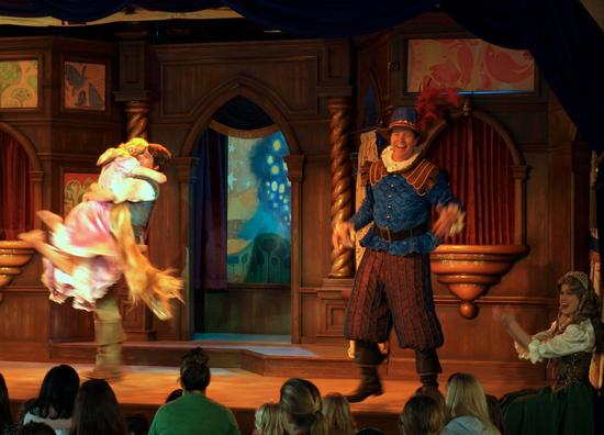 Photo of Fantasy Faire Royal Theatre