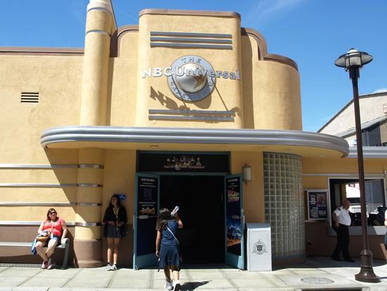 Universal Studios Hollywood photo, from ThemeParkInsider.com