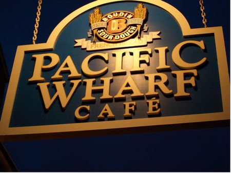 Photo of Pacific Wharf Cafe