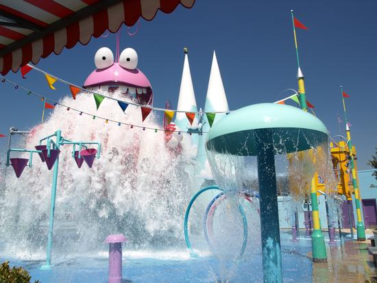 Photo of Super Silly Fun Land Playgrounds