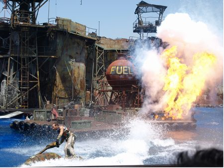 Photo of Waterworld